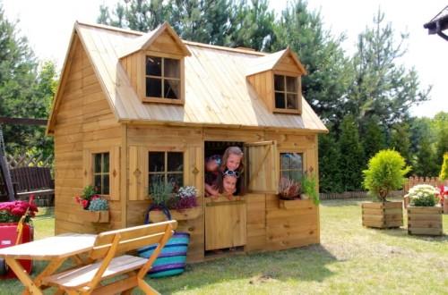 Antresola Ogrodowa Metamorfozy Domów Aranżacje Pomysły
