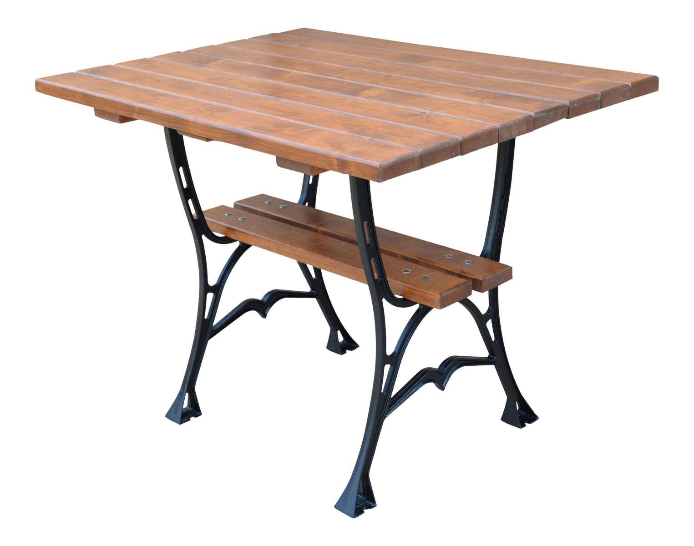 stol zeliwny ogrodowy 100cm